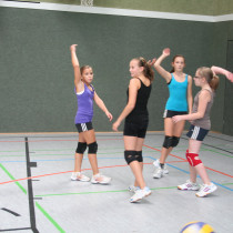 U14 Turnier in Waldmichelbach