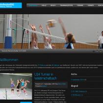 Neue Homepage der VSG