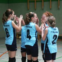 Souveräner Turniersieg der U14