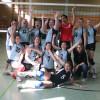 VSG Damen steigen in die Bezirksliga auf