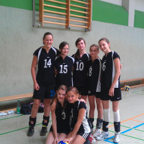 Ereignisreiches Wochenende bei den Volleyballern der VSG