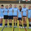 erster U16w und U20w Turniertag