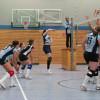erstes Turnier der jüngsten und Spieltag der VSG Volleyballer