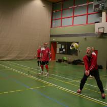 Abteilungssitzung Volleyball und Weihnachtsturnier am 16.12.2011