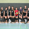 Volleyballtag der U18 VSGler