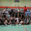 Saisonabschluss der Volleyballer der VSG