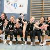 erfolgreiche Jugendspielerinnen der VSG