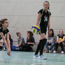 Erfolgreiches Saisonabschlussturnier der VSG- Volleyballer