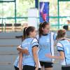 Volleyballerinnen der VSG bei U15 Spieltag erfolgreich