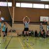 Volleyball Damen erfolgreich