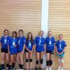 Erster Platz für das U15 Team der VSG