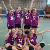 VSG Volleyballer starten erfolgreich in die Saison 2014/15