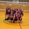 Siege der Volleyballer der VSG Dieburg/ Münster