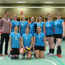Saisonabschluss bei den Volleyballern der VSG Dieburg/ Münster