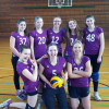 Vorletzter Spieltag beim Volleyball