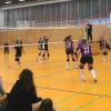 Saisonauftakt der Damen II der VSG Dieburg/Münster