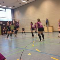 Niederlagen bei den Volleyballteams: Damen 1 und 2 sowie die Jugend 1 verlieren auswärts