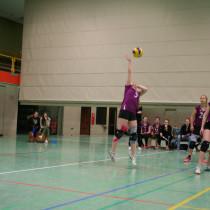 Saisonabschluss 2017/18 bei den Volleyballteams